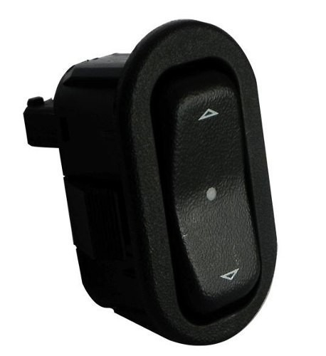 Bot�o Interruptor Simples Vidro El�trico Celta Meriva Astra