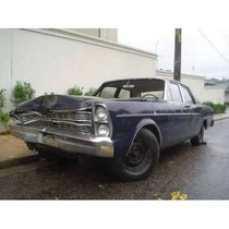 Ford Galaxie 500 1967
