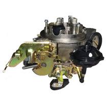 Carburador Novo Gol Parati Saveiro Tldz Ap 1.8 À Alcool