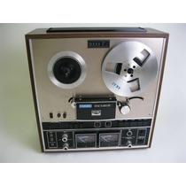 Manual Serviço/esquemas Técnicos Akai Gx-280d - Reel-to-reel