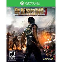 Dead Rising 3 Apocalipse - Xbox One Dublado Pt Br