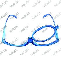 Prático Óculos Para Maquiagem Com + 2 Graus