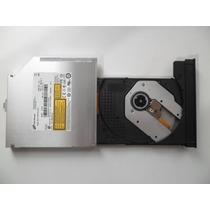 Gravador Dvd Original Acer Aspire 5736z Com Frente E Fixador