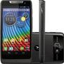 Motorola Razr D3 Xt920 Preto Dualchip Android 4 8mp 3g Wifi