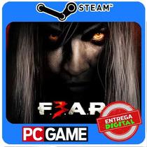 F.e.a.r. 3 Pc Steam Cd-key Global Fear 3
