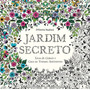 Jardim Secreto Livro Fotografia Johanna Basford