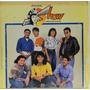 Lp Banda Show Nordestinos Do Ritmo - 1994 - B025