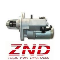 Motor De Partida Do Bongo 2700
