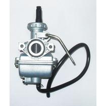 Carburador Completo Dafra Super 100 (gp)