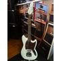 Guitarra Jay Turser Jt-mg Sonic Blue Modelo Mustang � Fender