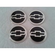 Kit Emblema Resinado 65mm Gm