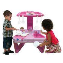 Cozinha Princesas Disney Cozinha Infantil Frete Gratis