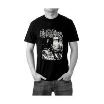 Camiseta Multilation
