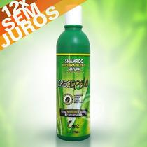 Shampoo Crece Pelo Boé 370ml - Crecepelo Natural