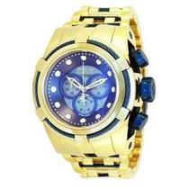 Relógio Invicta Bolt Zeus - Somente Fundo Azul