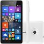 Smartphone Lumia 535 Dual 8gb - Frete Grátis -cissa Magazine