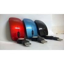Mini Mouse Opitico Usb P/pc Notbook Tablet Loja Lan House