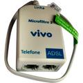 Microfiltro Adsl Duplo 3 Unidades