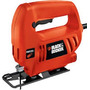 Serra Tico Tico Black & Decker 400w Ks405 C/ Base Ajus. 110v