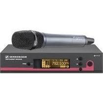 Microfone Sennheiser Ew135g3 Original
