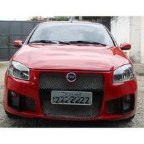 Fiat Palio 08/... Para-choque Esportivo Dianteiro (mod. Mona