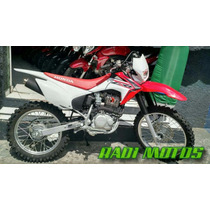 Honda Crf 230f 0km Off Road