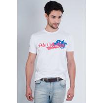 Camiseta Polo Super Player - Polo Collection