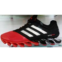 Adidas Springblade 4 Original Últimos Pares