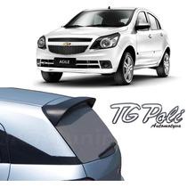 Aerofolio Chevrolet Agile 2009 A 2014 Tg Poli