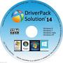 Drive Pack Solution 2014 32/64 Bits-frete Grátis