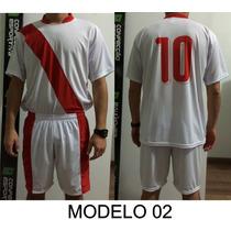 Uniforme Futebol 5 Camisas 5 Calções Pronta Entrega W3