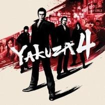 Yakuza 4 Ps3 Playstation 3 Psn Digital