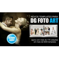 Dg Foto Art  5.2  + 2000  Templastes+ Bonus