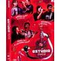 Dvd Estudio Coca Cola Lacrado Cpm22 Nando Reis Etc