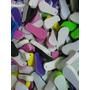 Chinelos Mini Brindes Chaveiro 40 Unid Sortidos Lembrancinha