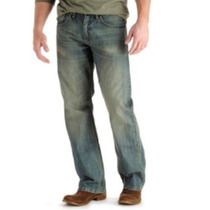 Lee Relaxed Bootcut Calça Jeans Tam 62 Br Masculina Mission