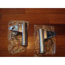 Haste Do Farol Nova Original Honda Ml 125 E Cg 125 83 A 88
