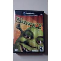 Shrek 2 Game Cube