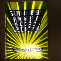 Guinnes Book 2009 3d