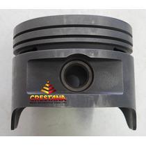 Pistão Opala 4cc 2.5 Gasolina 84/92 Com Pino 94644632 Std