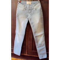 019 Rps- Roupa- Calça Jeans Feminina- Zoomp- Saint Tropez