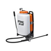 Pulverizador Manual Stihl Sg 20 Novo, Com Garantia E Frete