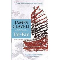Livro Importado Tai-pan
