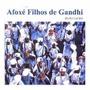 Cd - Afoxe Filhos De Ganghi Bloco Afro
