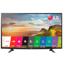 Smart Tv Led 43 Lg Full Hd Wifi Ips - 43lh5700