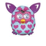 Furby Boom - Fala Portugues Coração Rosa A6806