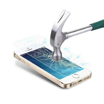 Pelicula Vidro Temperado Glass-m Iphone 5g 5c