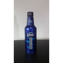 Garrafa De Aluminio Bud Light Platinum Edition