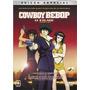 Dvd Cowboy Bebop O Filme - Ed. Especial
