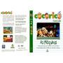 Dvd Lacrado Cocorico Especiais Volume 2 As Maquinas
